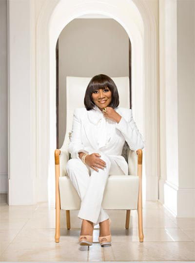Patti LaBelle To Perform At Tropicana AC