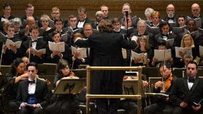 Prayer for Peace Concert at NJPAC Explores Music's Role as an Instrument of Peace