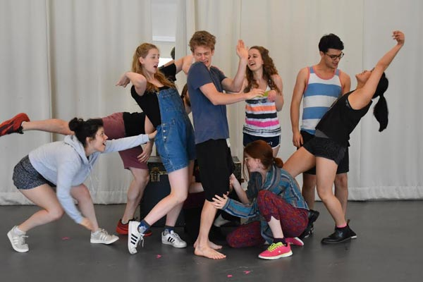 """Princeton Summer Theater Opens 2017 Season With """"Pippin"""""""