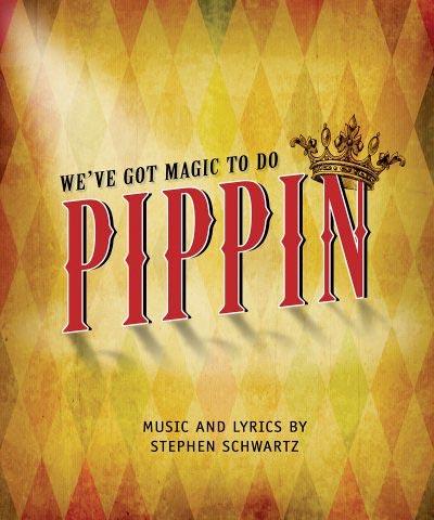 """The Ritz Theatre Company Presents """"Pippin"""""""
