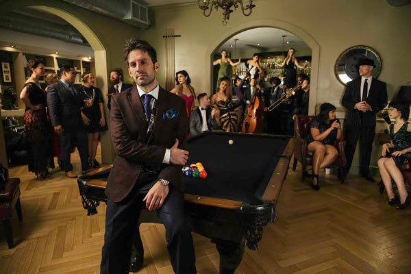 Postmodern Jukebox To Perform At Newton Theatre