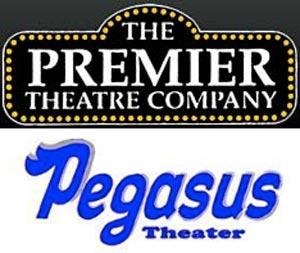The Premier Theatre Company Forms Educational Partnership with Pegasus Theater
