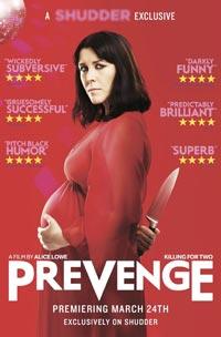FILM REVIEW: Prevenge