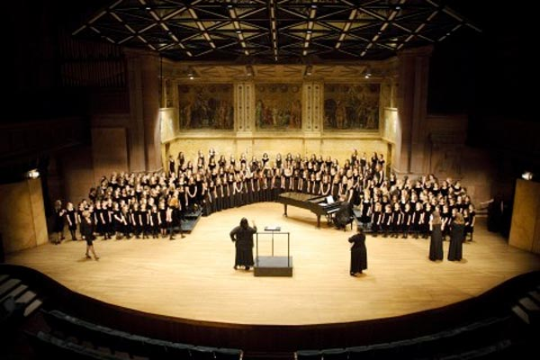 Princeton Girlchoir Celebrates 25 Years With Special Concert On June 1