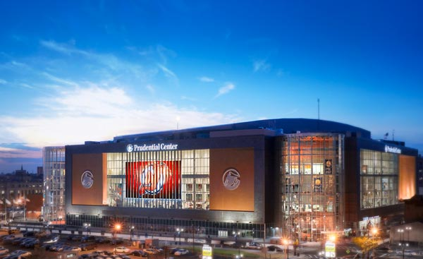 Madison Square Garden And Prudential Center Announce Booking And Marketing Partnership New