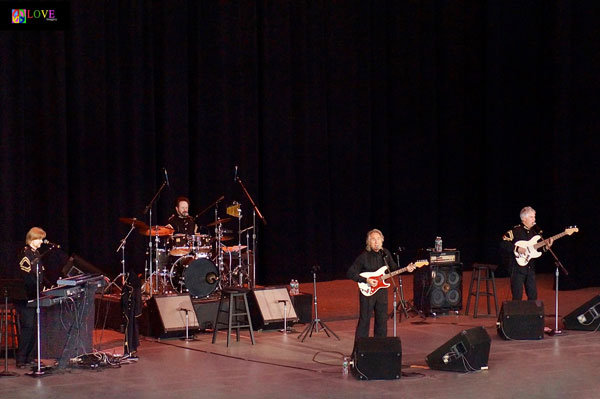"Gary Puckett LIVE! at the PNC Bank Arts Center: ""It's All About Dreams"""