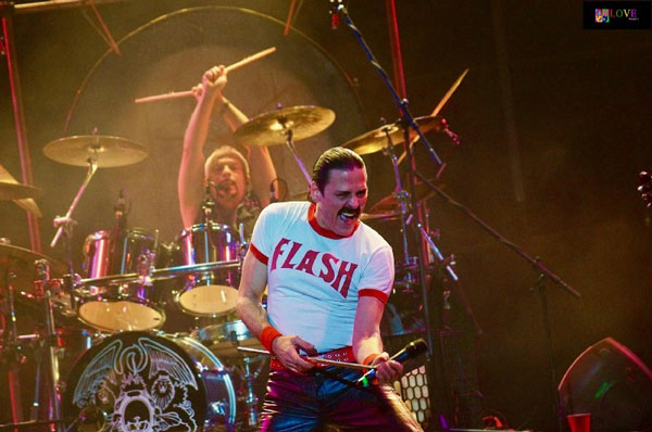 They Are the Champions: Almost Queen LIVE! at The Strand