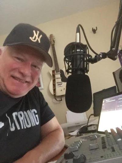An Interview with DJ Lee Mrowicki of Radio Jersey