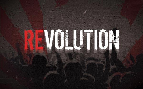 "Lights! Camera! Politics! Film Series Returns With Theme of ""THE REVOLUTION: People, Power & Politics"""