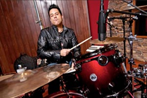 Rich Redmond Launches Drumming In The Modern World Video Series