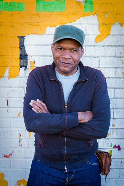 Blues Legend Robert Cray To Return To The Newton Theatre In October