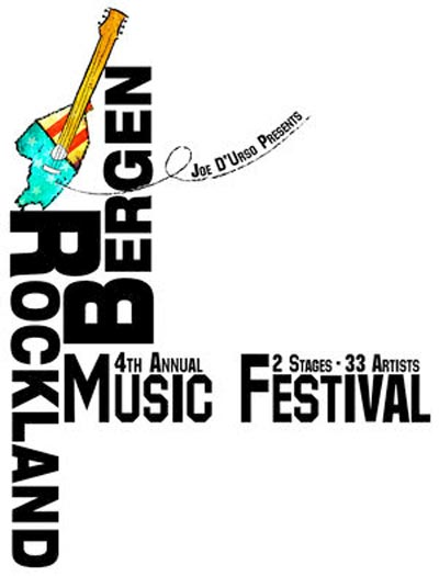 The 2017 Rockland-Bergen Music Festival