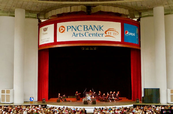 """As Great as Ever!"" Bobby Rydell LIVE! at the PNC Bank Arts Center"