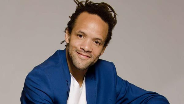 Newark Mayor to Announce the Economic Impact of the Arts with Savion Glover