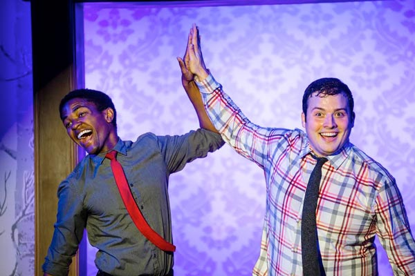 The Second City Returns To SOPAC