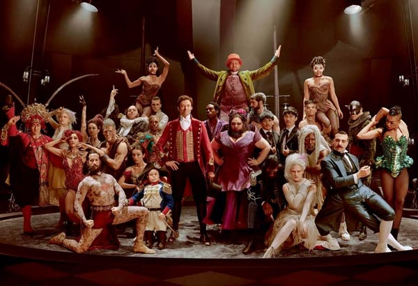 The Many Highs (And Lows) Of The Greatest Showman