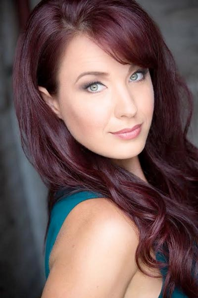 PSO Concert Celebrates Music of the Stage and Screen with Sierra Boggess