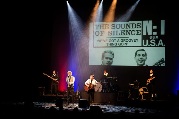 The Simon & Garfunkel Story Comes To Mayo On September 27