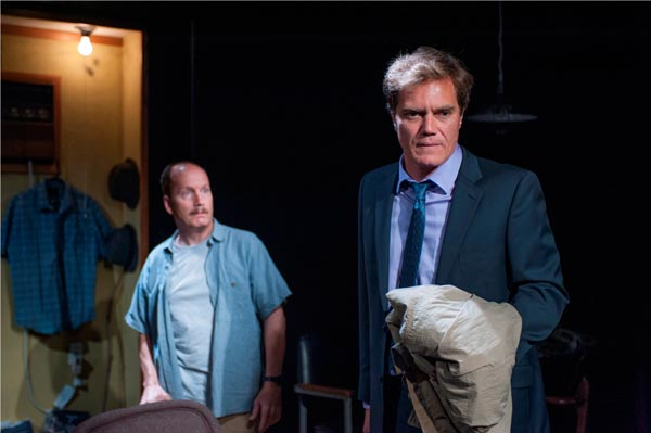 "A Red Orchid Theatre To Present Sam Shepard's ""Simpatico"" At McCarter"