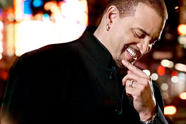 Sinbad To Play Tropicana AC