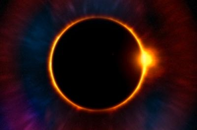 OCC's Planetarium Holds Solar Eclipse Related Events Throughout August