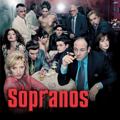 The Sopranos Become First Television Show Inducted In Cable Hall of Fame