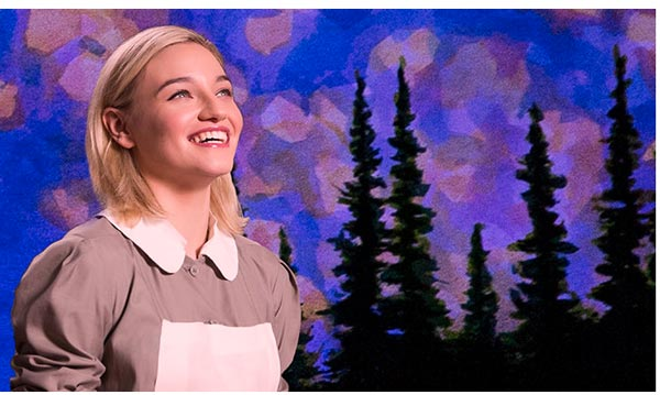 """The Sound of Music"" comes to the State Theatre In December"