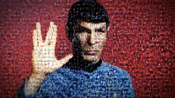 "Attention Trekkies: ""For The Love Of Spock"" to Have East Coast Premiere at Garden State Film Festival"