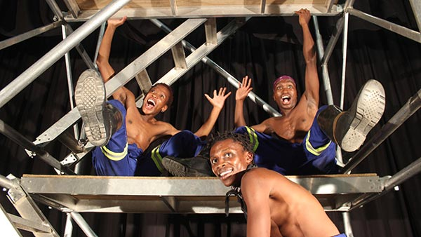The Festival of South African Dance - A Free Event at State Theatre