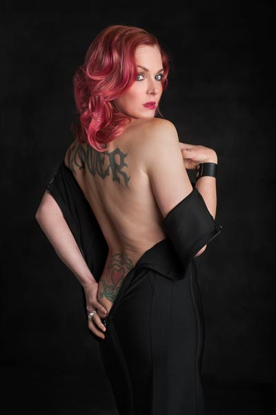 Not for the Kids! A Conversation with Rock Star: Supernova's Storm Large Appearing at Toms River's Grunin Center