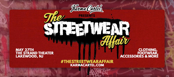 Karma Cartel Clothing Line Takes Over The Strand Theater For Streetwear Affair