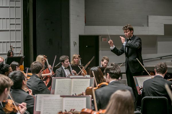 South Jersey Orchestra Presents a Night to Remember