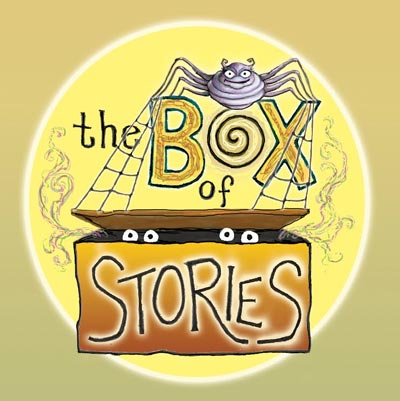 The Growing Stage Presents World Premiere of The Box of Stories
