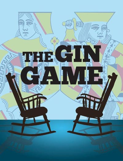 "Cape May stage Presents ""The Gin Game"""