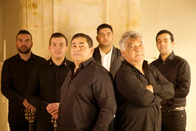 The Gypsy Kings Return To NJPAC