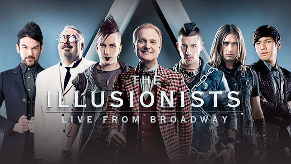 The Illusionists Are Coming To Mayo
