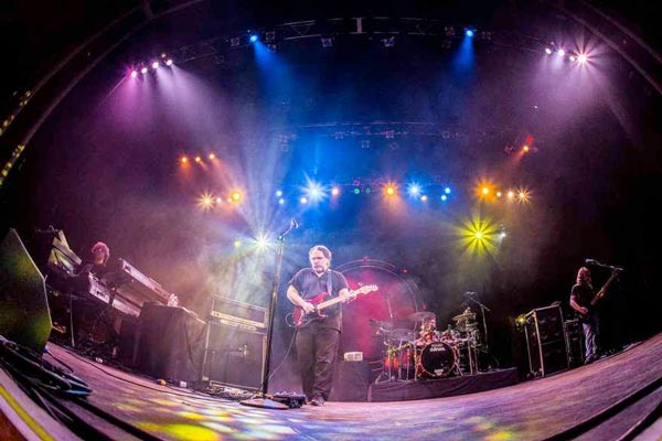 The Scottish Rite Theatre Presents The Machine - Pink Floyd Tribute