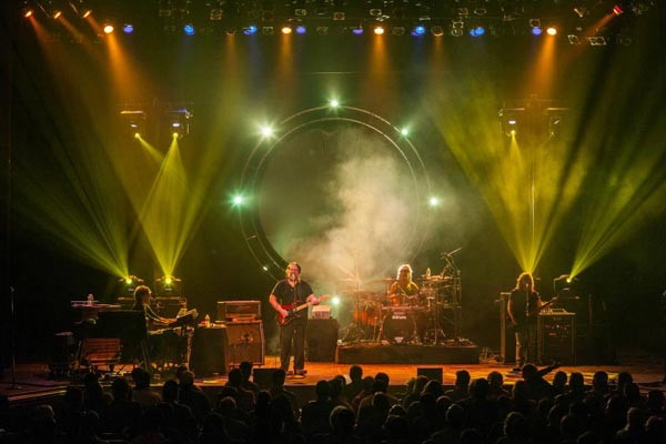 The Machine Returns To Newton Theatre With Multimedia Pink Floyd Show