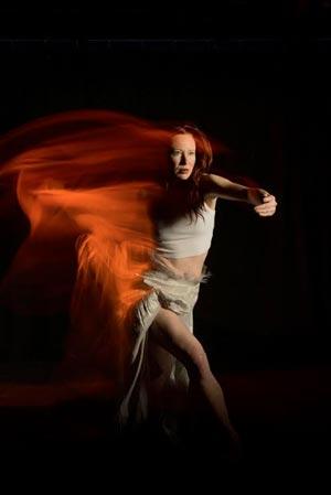 """Mile Square Theatre Presents Sarah Weber Gallo's """"The Magic Hour"""""""