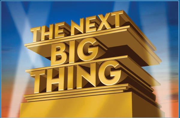 axelrod to present the world premiere of the next big thing new