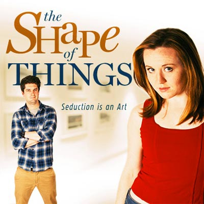 "Eagle Theatre Presents ""The Shape Of Things"" With Weekly Art Exhibits"