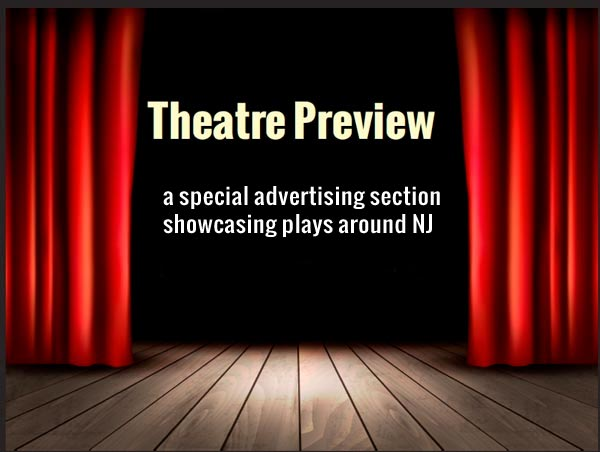 Theatre Preview: April 2018