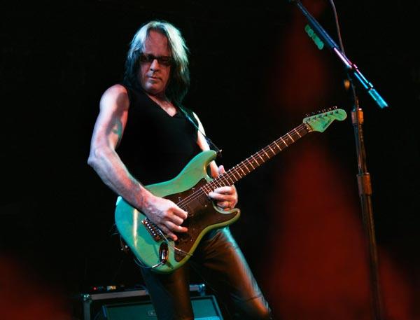 Todd Rundgren Returns To Newton Theatre On September 16