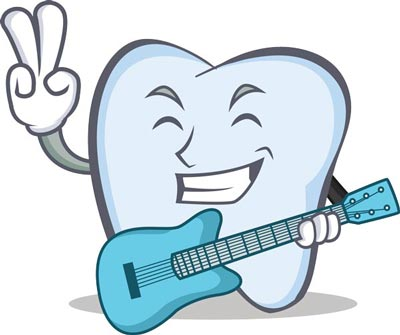 INSIDE MUSIC: Your dentist or  doctor may be a closet musician