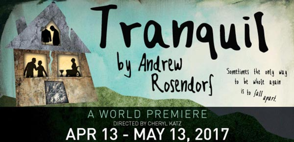 Theatre Preview: May 2017
