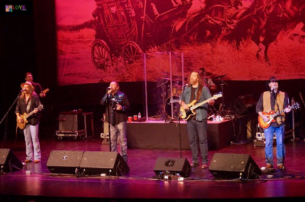 """They Still Sound Great!"" The Marshall Tucker Band LIVE! at The Strand Lakewood"