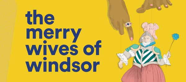 Two River Theater Presents Shakespeare's The Merry Wives of Windsor
