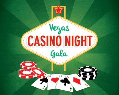 UCPAC To Hold Vegas Styled Gala