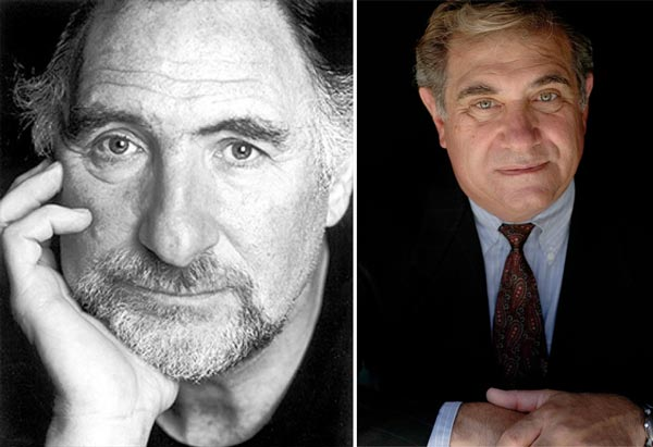 Judd Hirsch and Dan Lauria Cast In Staged Reading At George Street