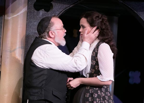 "Photos from ""The Merchant of Venice"" at The Shakespeare Theatre of NJ"